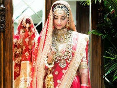After Wedding To Anand Ahuja, Sonam Kapoor Changes Her Name On Instagram
