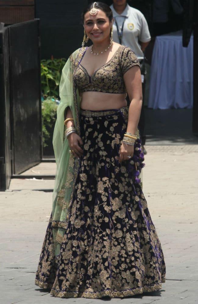 sonam kapoor wedding ndtv