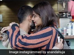 Sonam Kapoor And Anand Ahuja's Wedding Frenzy Is Only Over When They Say It's Over