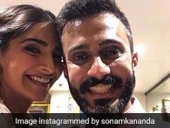 सोनम के पति के पास है 173 करोड़ का बंगला, वो भी दिल्ली के सबसे पॉश इलाके में