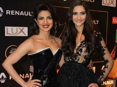 Priyanka Chopra Missed Sonam Kapoor's Wedding But Posted This Message For Her