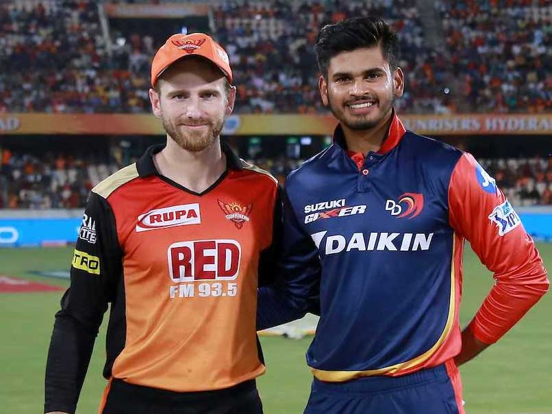 IPL 2018: When And Where To Watch Delhi Daredevils vs SunRisers Hyderabad, Live Coverage On TV, Live Streaming Online