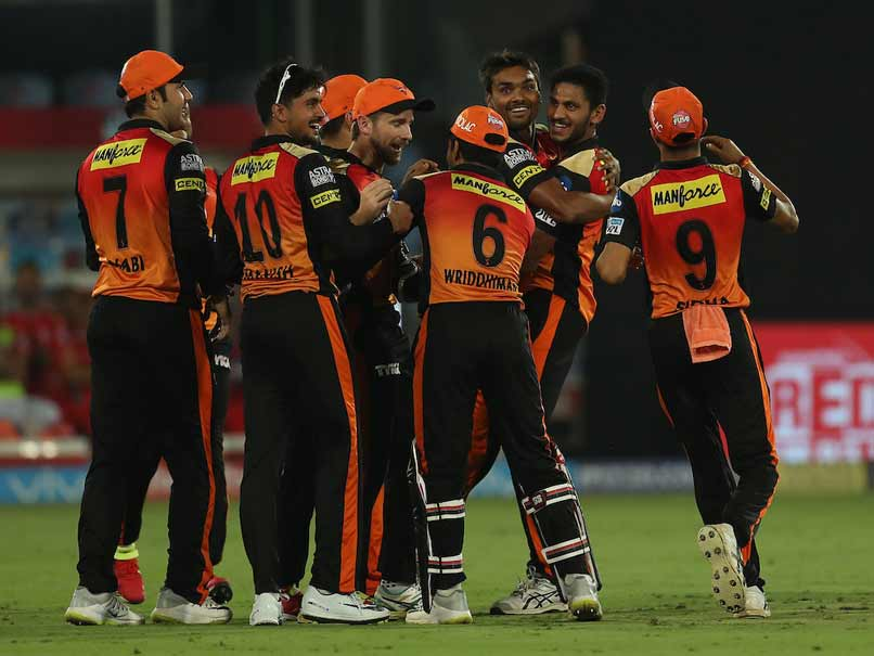 IPL Highlights, SunRisers Hyderabad vs Delhi Daredevils