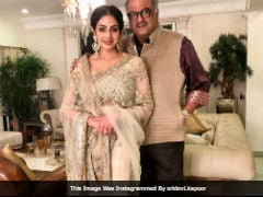 National Film Awards 2018: 'Sridevi Would Have Been Very Happy. We Miss Her,' Says An Emotional Boney Kapoor