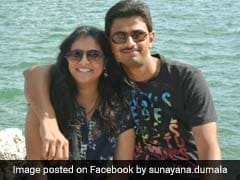 """Not Every Brown-Skinned Person Evil,"" Says Widow Of Techie Killed In US"