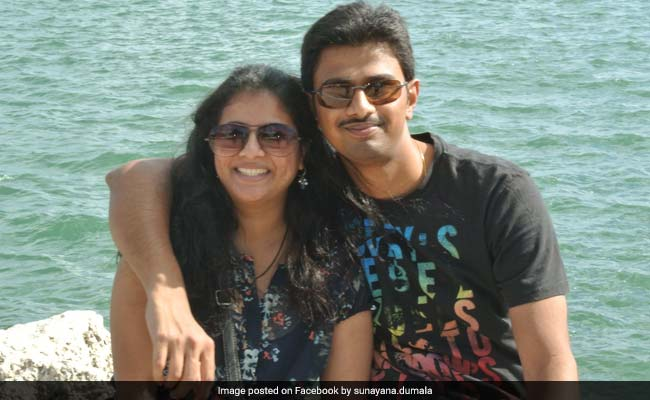 'Not Every Brown-Skinned Person Evil,' Says Widow Of Techie Killed In US