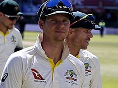 Australian Cricket Needs Steve Smith Back, Says Steve Waugh
