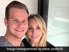 Steve Smith Posts Emotional Message On Instagram, Vows To 'Earn Back Trust'