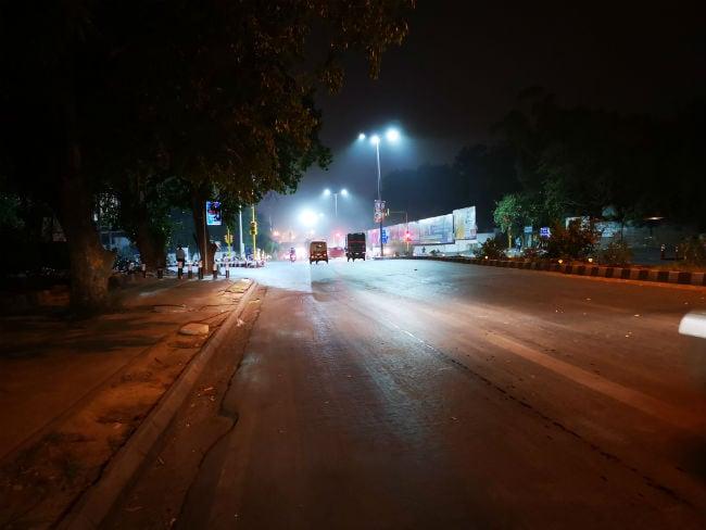 Dust Storm, Rain Hit Delhi, Parts Of North India: Highlights