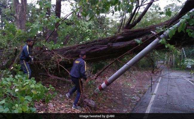 Thunderstorm Alert Highlights: Weather Conditions in Delhi, Rajasthan Improve, IMD Issues 5-Day Weather Warning
