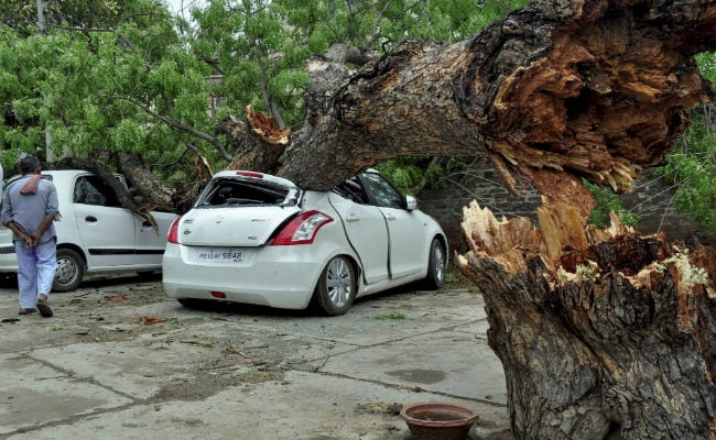 Haryana Schools Closed, 13 States On Storm Alert For 2 Days: 10 Facts