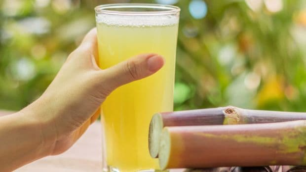 Sugarcane Juice For Weight Loss: 7 Reasons It May Help You Shed Kilos Faster!