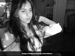 Oh, Nothing. Just Some (More) Viral Pics Of Suhana Khan