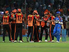 IPL 2018: SunRisers Hyderabad Aim To Extend Winning Run vs Struggling Delhi Daredevils