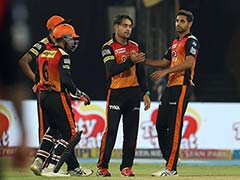 IPL Qualifier 2 Highlights, SunRisers Hyderabad vs Kolkata Knight Riders: SRH Beat KKR By 13 Runs
