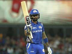 Syed Mushtaq Ali Trophy: सूर्यकुमार का अर्धशतक, मुंबई ने हरियाणा को आठ विकेट से हराया, अन्य परिणाम भी पढ़ें