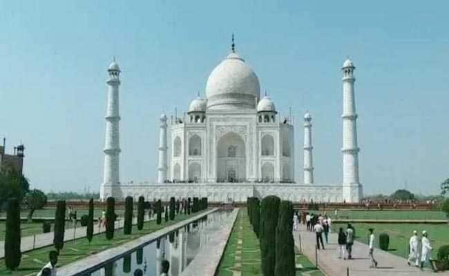 To Attract Tourists, India Eyes China