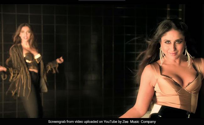 'तरीफां...' गाना इंटरनेट पर छाया, बादशाह के रैप पर थिरकीं सोनम और करीना... देखें VIDEO