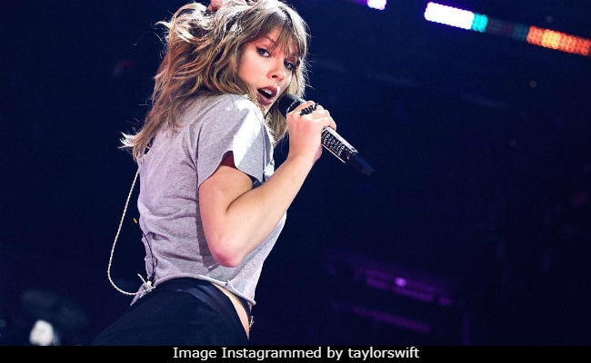 Taylor Swift Breaks Silence About Social Media Backlash: 'Went Through Some Really Low Times'