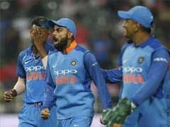 ICC रैंकिंग: वनडे में भारत को पीछे छोड़ शीर्ष पर इंग्लैंड, टी20 में पाकिस्तान शीर्ष पर बरकरार