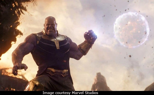 Avengers: Infinity War's Thanos Is The Most Compelling Marvel Film Villain Yet