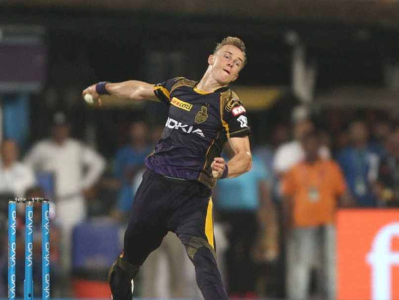 IPL 2018: Umpire Makes Bizarre No-Ball Decision During Kolkata Knight Riders vs Mumbai Indians Match