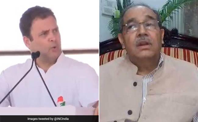राहुल बोले- BJP का नया नारा 'बेटी बचाओ बीजेपी के MLA से', AMU वीसी ने कहा- जिन्ना की तस्वीर हटाना हमारी जिम्मेदारी नहीं, 5 बड़ी खबरें