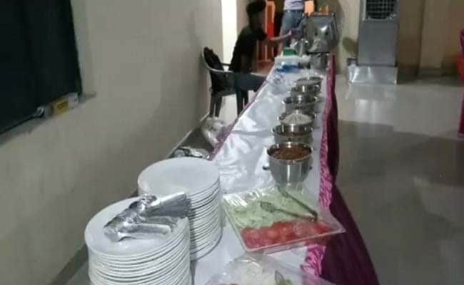 UP minister's dinner at Dalit man's house triggers controversy