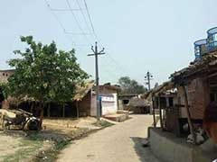 UP Villages Dream Of TV, Cold Drinks In Race To 100% Electrification