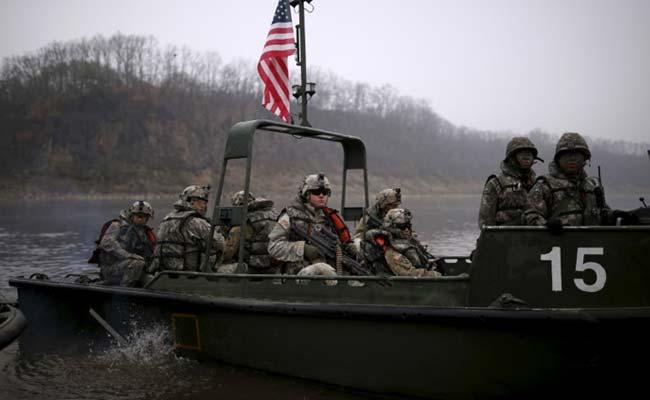 South Korea Says It Wants US Troops To Stay Regardless Of Any Treaty With North Korea