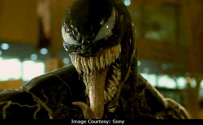 Do We Want To Watch Tom Hardy's Venom?