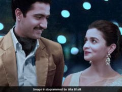 <i>Raazi</i>: Vicky Kaushal Explains How His Character 'Breaks The Image' Of A Pakistani Officer