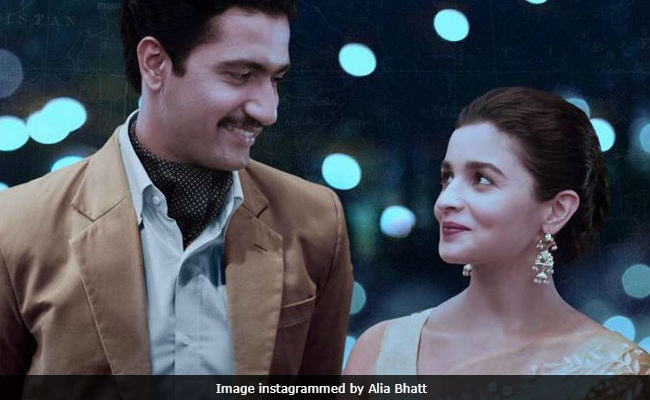 Raazi: Vicky Kaushal Explains How His Character 'Breaks The Image' Of A Pakistani Officer