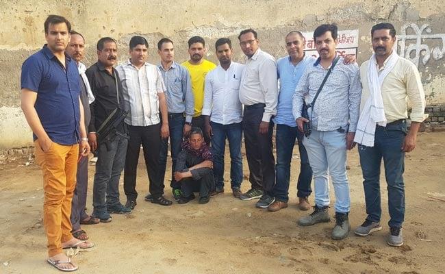 हिमाचल प्रदेश के कसौली में महिला अफसर की हत्या का आरोपी वृंदावन से गिरफ्तार