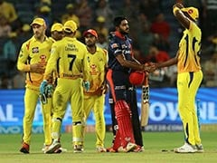 IPL: Vijay Shankar Shuts Down Trolls With Quick-Fire Half-Century For DD vs CSK