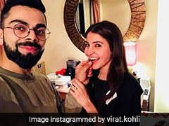 Happy Birthday Anushka Sharma: Here's A Sneak Peek Into Her Fitness And Diet Regime