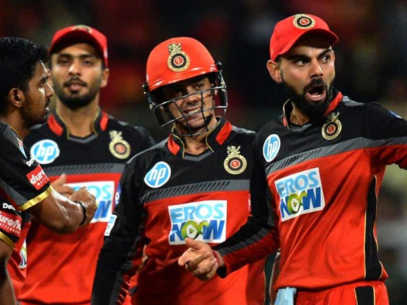 IPL Highlights, RCB vs MI: Bowlers Shine As Bangalore Beat Mumbai Indians