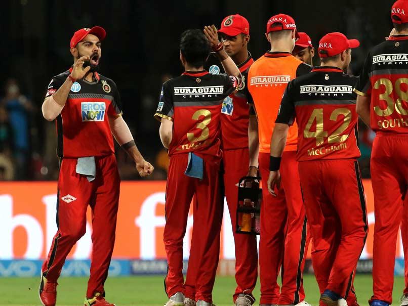 IPL 2018: Bowlers Take Centre Stage As Royal Challengers Bangalore Beat Mumbai