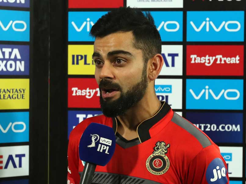 IPL: Virat Kohli Pays SunRisers Hyderabad The Ultimate Compliment After Heartbreaking Loss