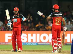 IPL Highlights, Kings XI Punjab vs Royal Challengers Bangalore: Virat Kohli, Parthiv Patel Power RCB To 10-Wicket Win vs Punjab