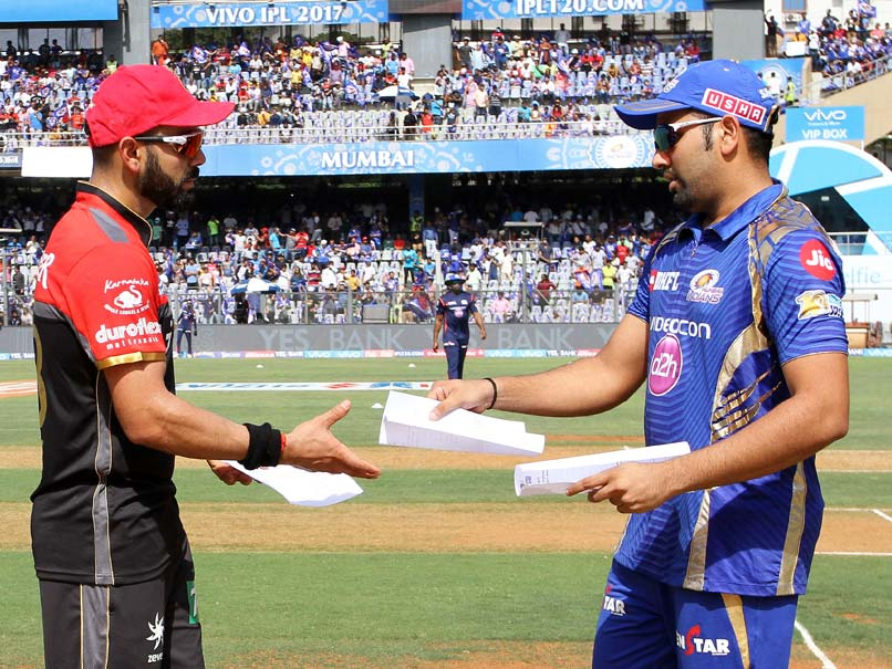 IPL 2018: Royal Challengers Bangalore Aim For Third Win At Home, Face Confident Mumbai Indians