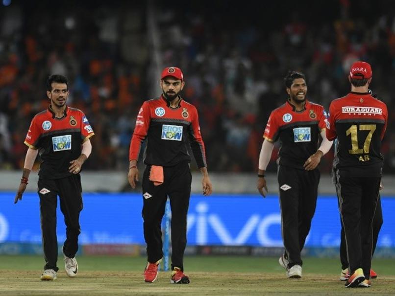 IPL: Virat Kohli Tears Apart RCBs Performance, Says Deserved To Lose vs SunRisers Hyderabad
