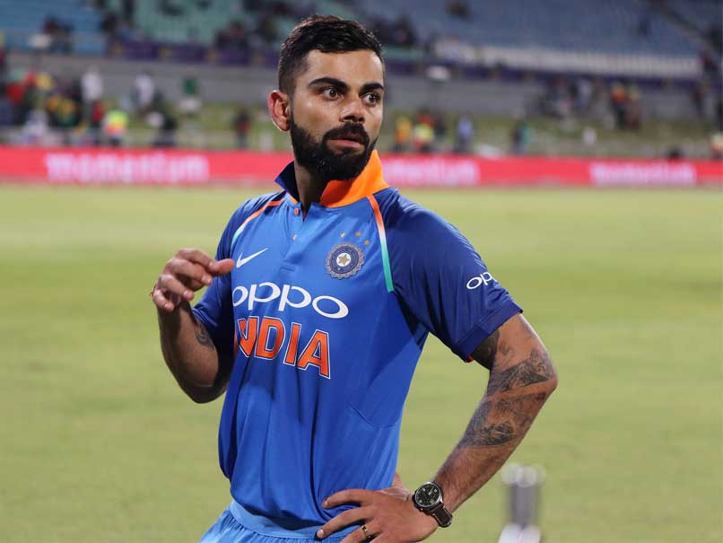 Virat Kohli Discloses Things Done In Dressing Room To