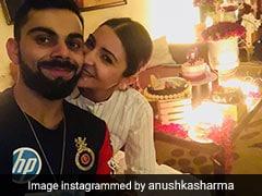 Anushka Sharma Had The 'Best Birthday' Ever. See How Virat Kohli Made It Special
