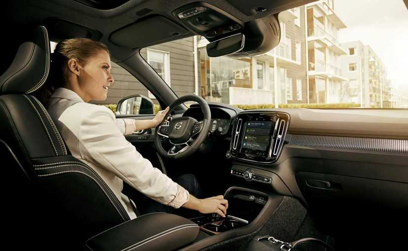 Volvo Cars To Come With Google's Android Operating System
