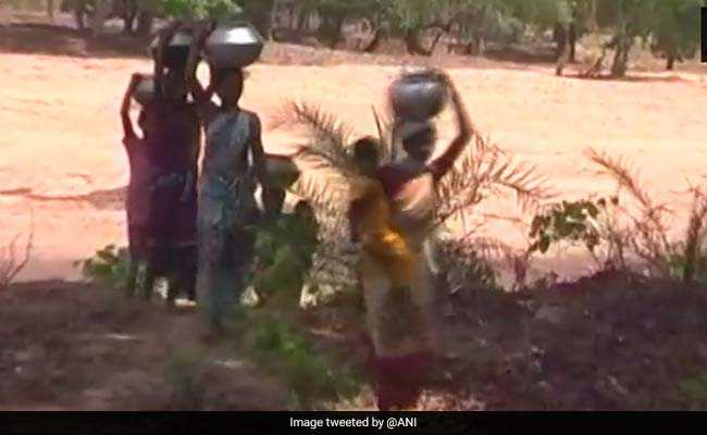 Borewells Without Water: Chhattisgarh Villagers Face Acute Water Crisis