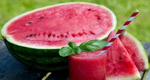 5 Best Watermelon Recipes To Try At Home: Watermelon Gazpacho, Ice Cream & More
