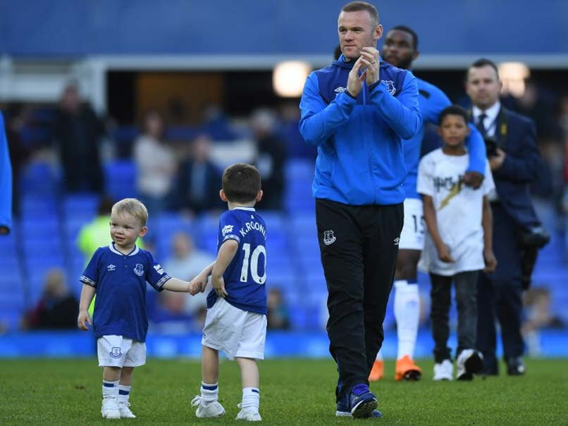 Wayne Rooney Eyes Jump To MLS With DC United: Report