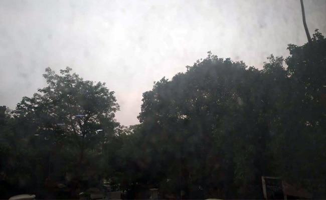मौसम विभाग ने जारी की चेतावनी, इस सप्ताह इन इलाकों में हो सकती है भारी से भारी बारिश