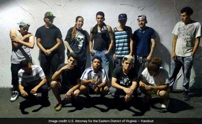 'Heinous And Violent': MS-13's Appeal To Girls Grows As Gang Becomes 'Americanized